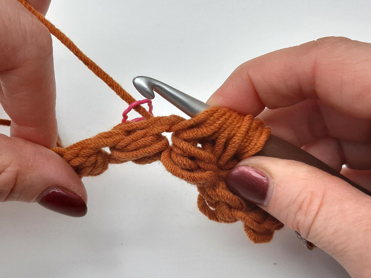 de jasmine stitch