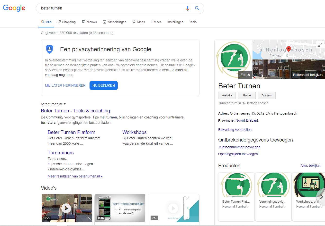 sportclub-hoger-in-google