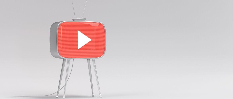 Geld inzamelen Youtube
