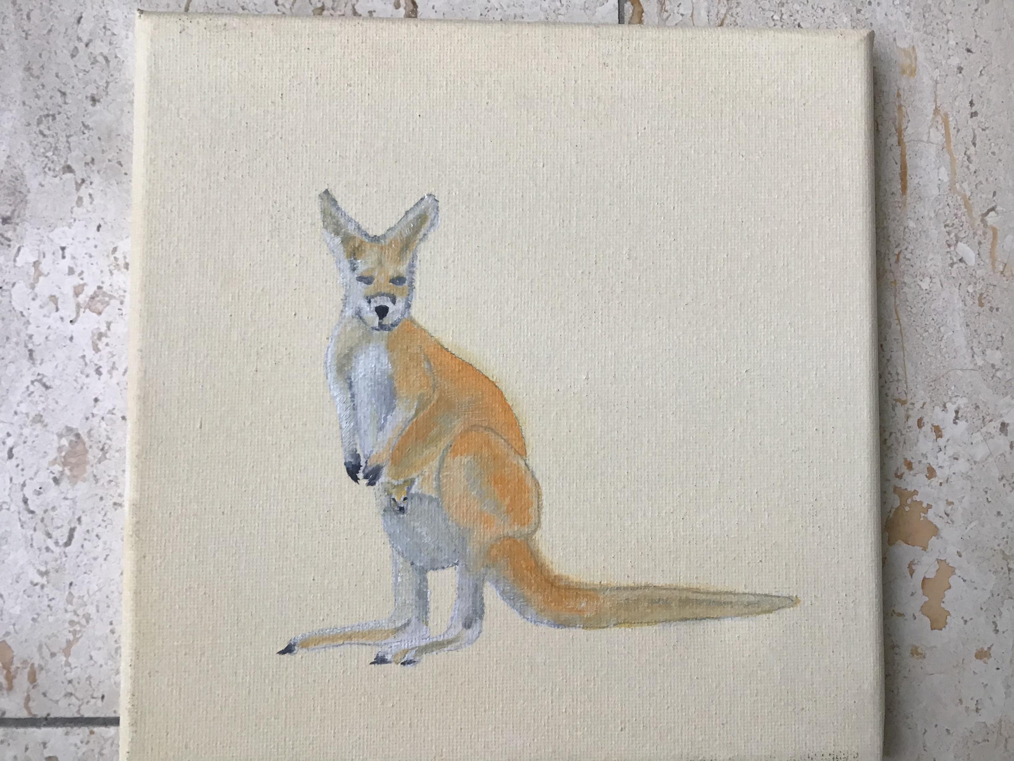 Kangaroe