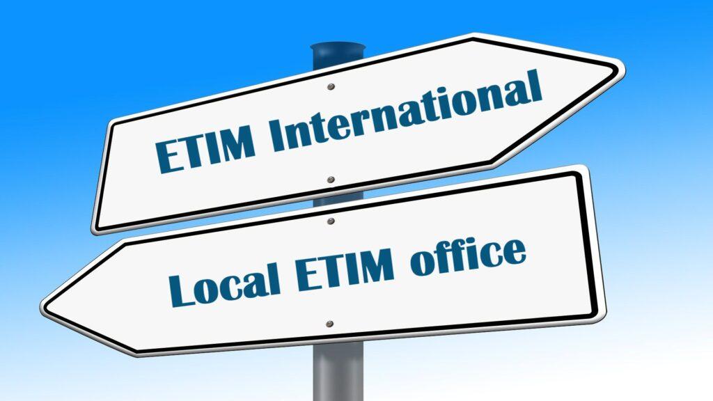 ETIM membership directory