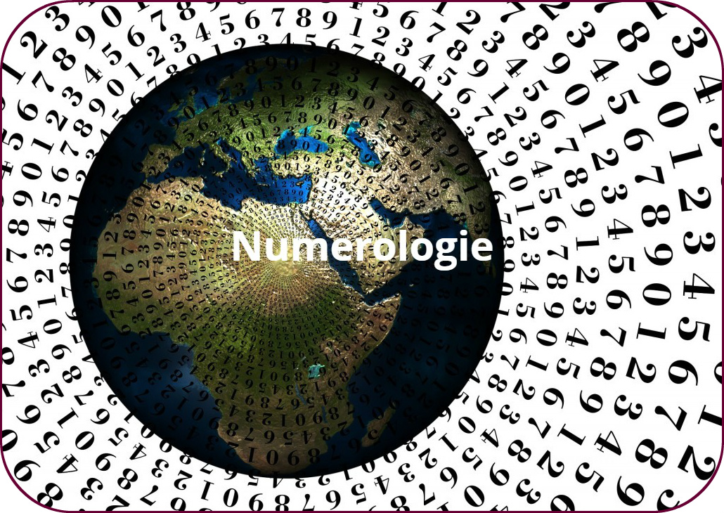 Wat is numerologie?